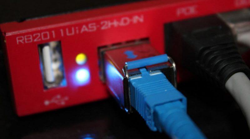 Find det perfekte bredbånd til dit erhvervslokale